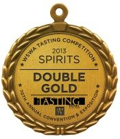 2013 WSWA Spirits Double Gold_thumb